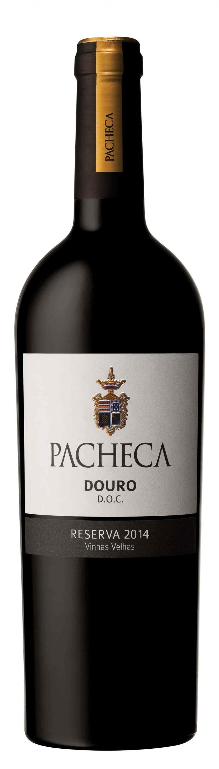 Obrázek Pacheca Reserva Vinhas Velhas Tinto Douro D.O.C. 1,5L