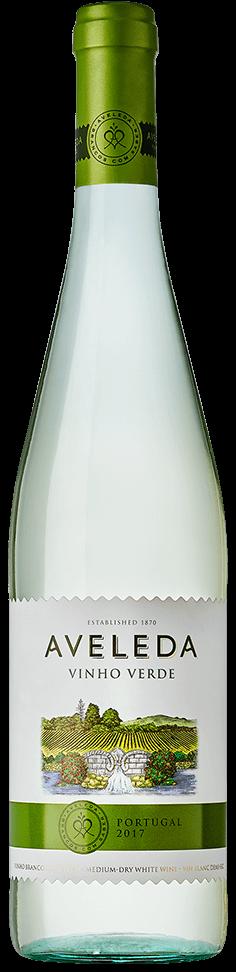 Portugalské víno Aveleda Vinho Verde na eshopu vín z Portugalska