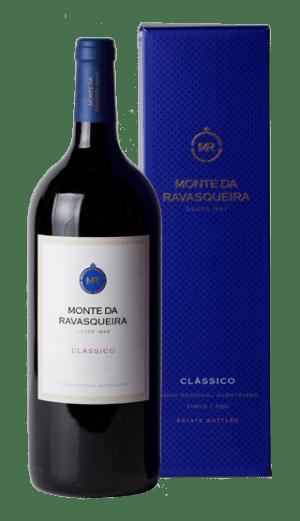Monte da Rasqueira Classico Tinto Magnum