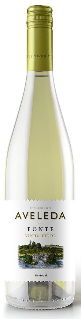 Aveleda Fonte Branco Vinho Verde