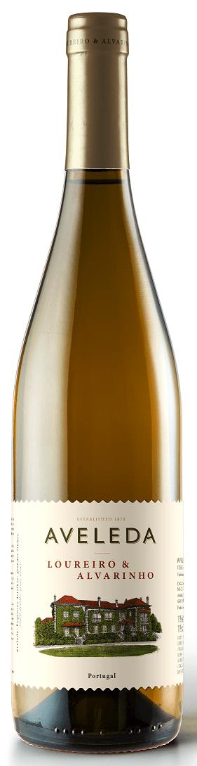 Aveleda Loureiro & Alvarinho Vinho Verde
