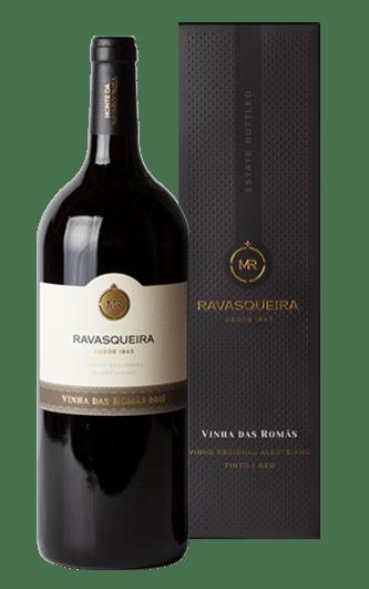 Monte da Ravasqueira Vinha das Romas Magnum