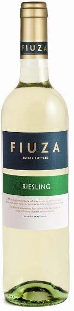 Fiuza Riesling