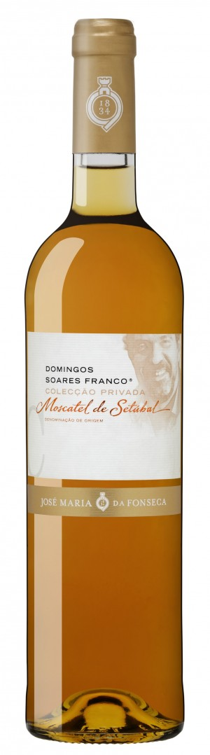 Moscatel Roxo Private Collection Cognac