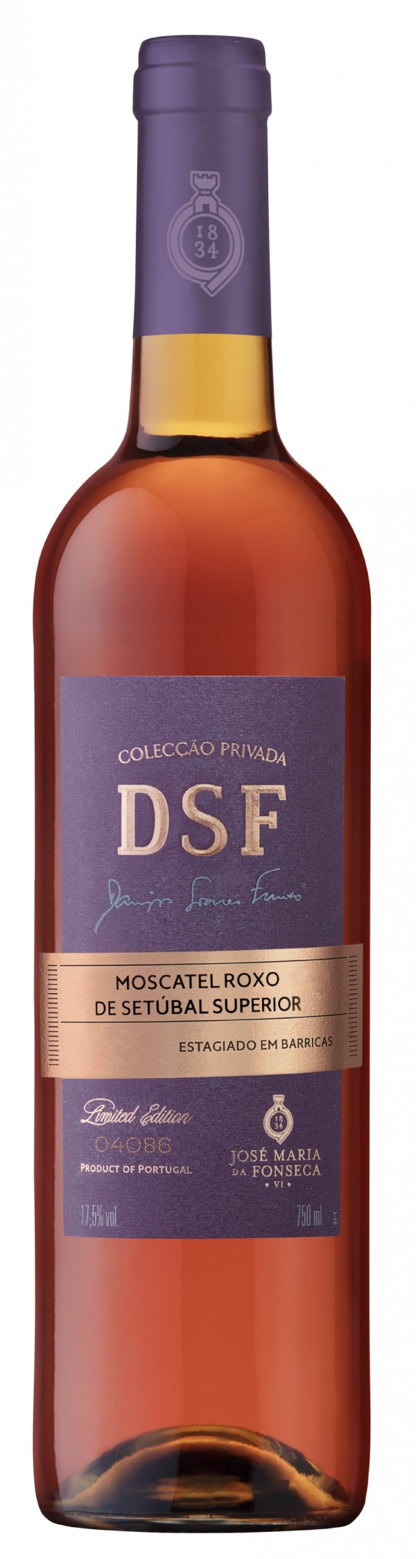 Moscatel Roxo Private Collection