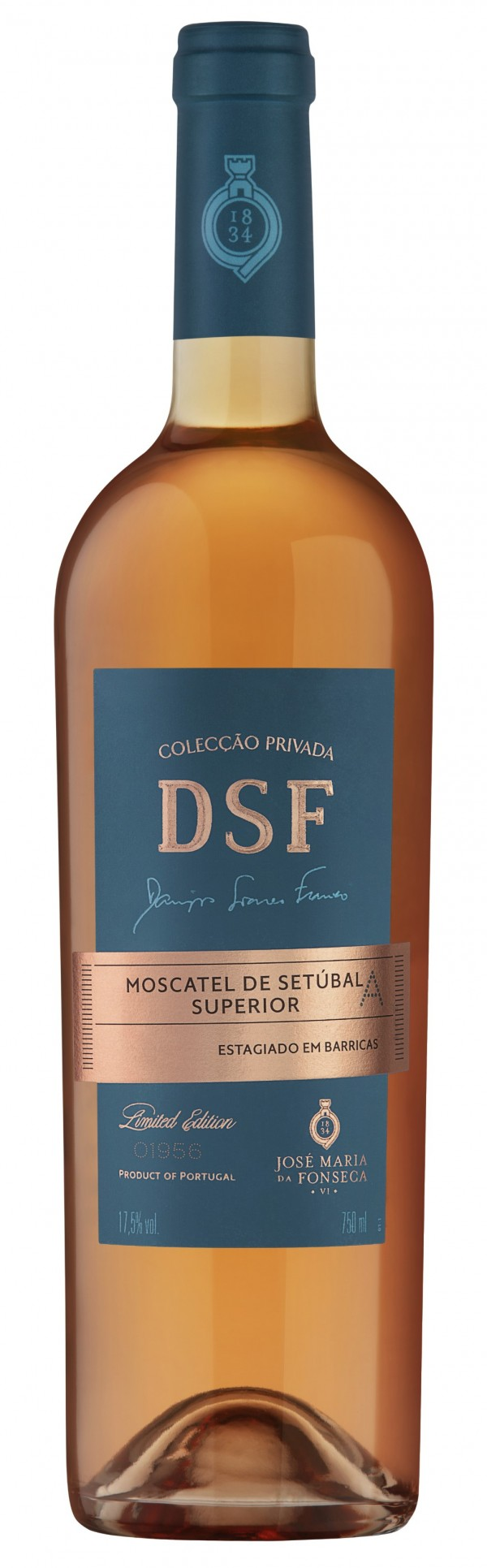 Moscatel Roxo Private Collection Armagnac
