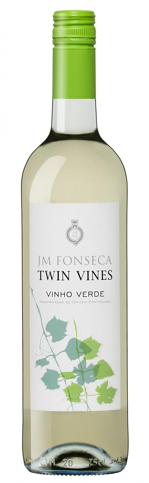 Twin Vines Vinho Verde