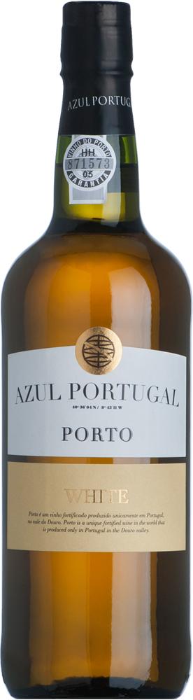 Portské víno Azul Portugal White Porto na eshopu vína z Portugalska