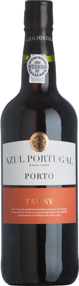 Portské víno Azul Portugal Tawny Porto na eshopu vína z Portugalska