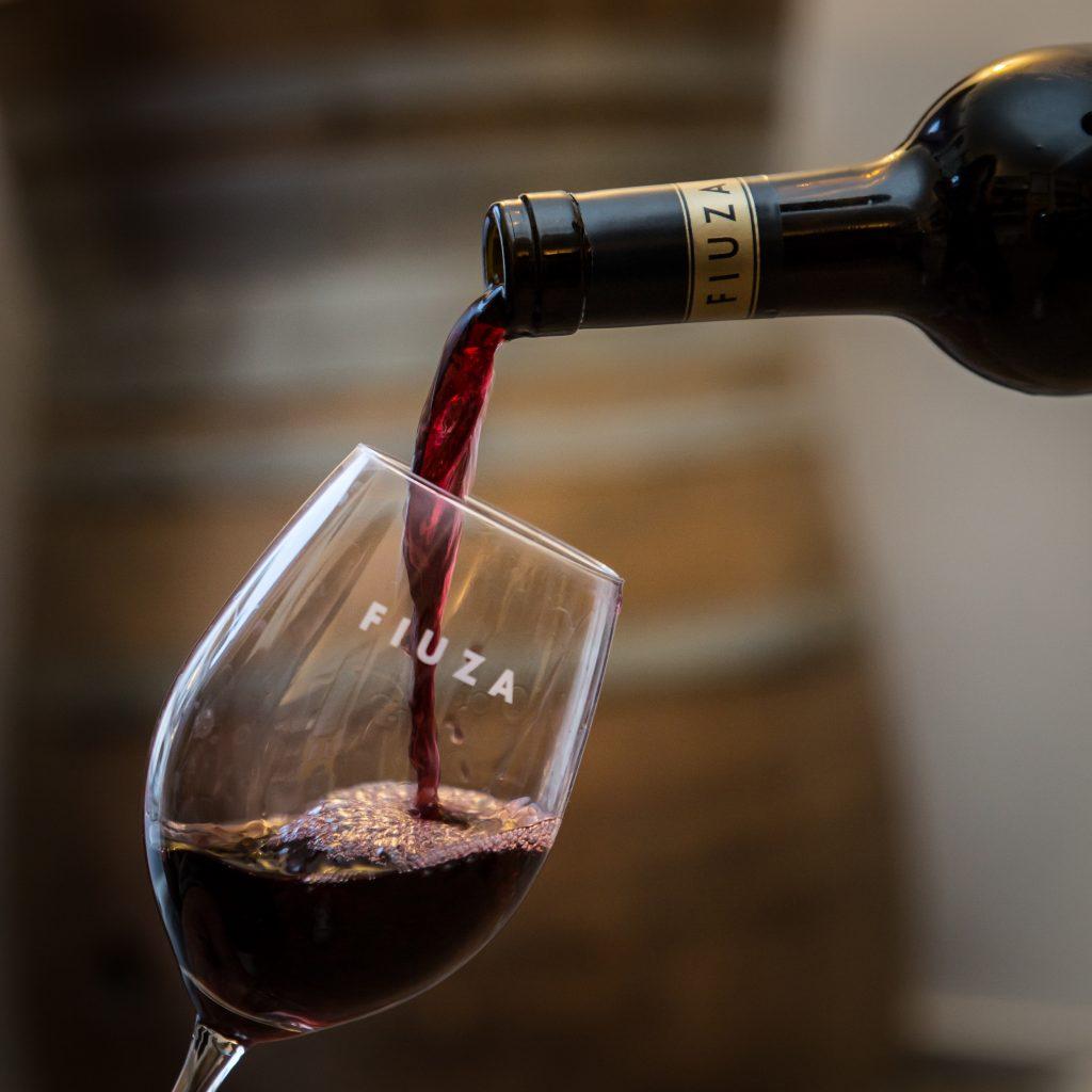 Portugalská červená vína