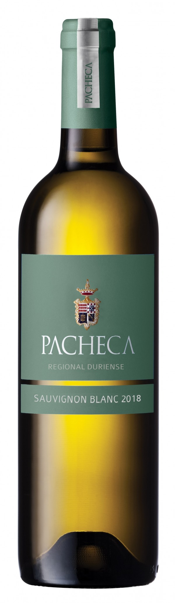 Portugalské bílé víno Pacheca Sauvignon Blanc na eshopu vína z Portugalska