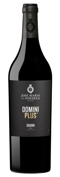 Portugalské červené víno Domini Plus na eshopu vín z Portugalska