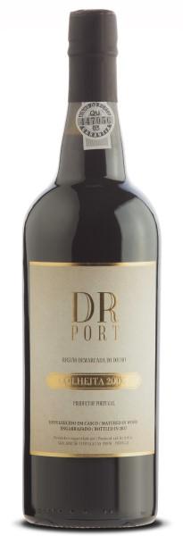 Portské víno DR Porto Colheita na eshopu vína z Portugalska