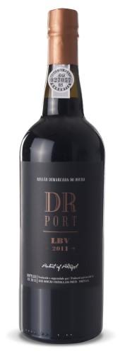 Portské víno DR Porto LBV na eshopu vína z Portugalska