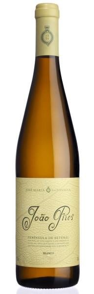 Portugalské bílé víno Joao Pires na eshopu vína z Portugalska