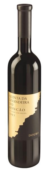 Portugalské červené víno QLR Grande Escolha na eshopu vín z Portugalska