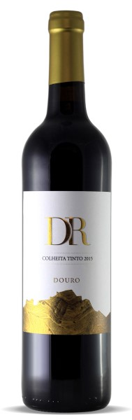 Portugalské červené víno DR Colheita Douro Tinto na eshopu vín z Portugalska