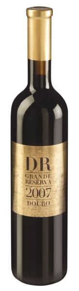 Portugalské červené víno DR Grande Reserva Douro Tinto na eshopu vín z Portugalska