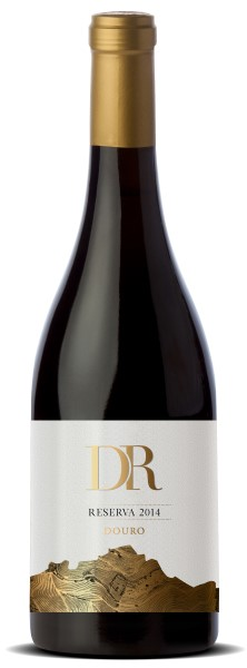 Portugalské červené víno DR Reserva Douro Tinto na eshopu vín z Portugalska