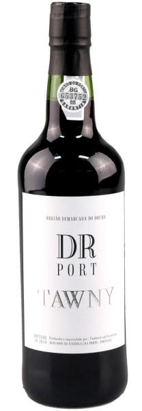Portské víno DR Tawny Port na eshopu vína z Portugalska