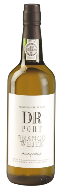Portské víno DR White Port na eshopu vína z Portugalska