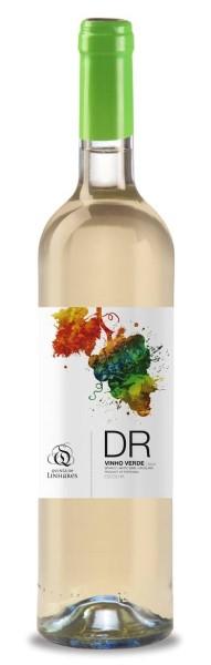 Portugalské víno Quinta de Linhares Vinho Verde na eshopu vína z Portugalska