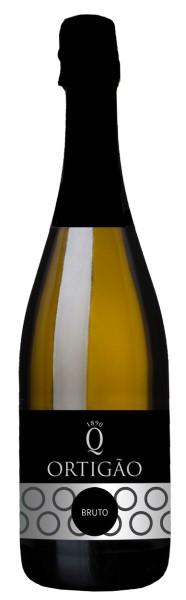 Portugalské víno Quinta do Ortigão Espumante Bruto na eshopu vín z Portugalska