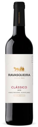 Portugalské víno Monte da Ravasqueira Classico Tinto na eshopu vín z Portugalska