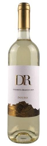 Portugalské víno DR Colheita Branco na eshopu vín z Portugalska