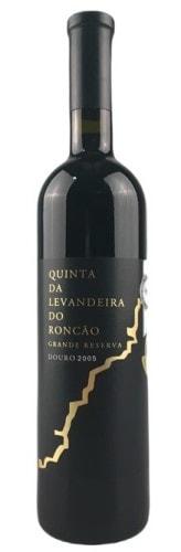 Portugalské červené víno QLR Grande Reserva na eshopu vín z Portugalska